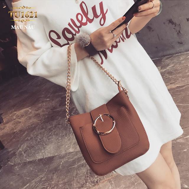 Túi xách hàng hiệu cao cấp là món đồ thời trang không thể thiếu cho chị em