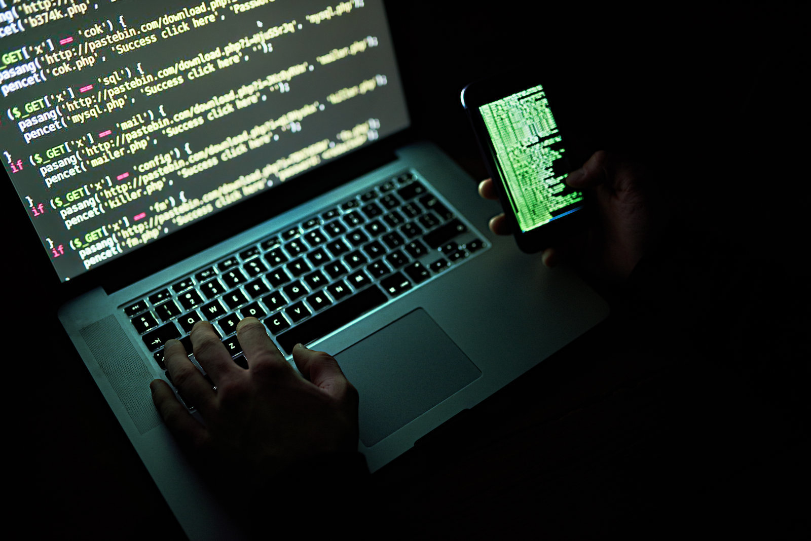 More Than 3 Billion Accounts' Details Hacked and Up for Sale