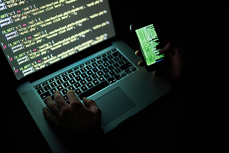 Hackers Have Just Put Millions Of Accounts Up For Sale On The Dark Web — Are You On The List?