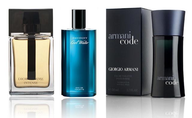 erkek parfüm markaları