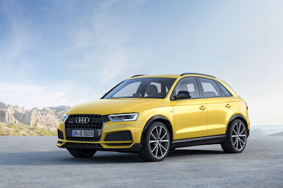 Audi Q3 2018 Review, Specs, Price