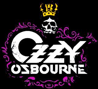 Logo Ozzy Osbourne