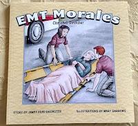 EMT Morales Book