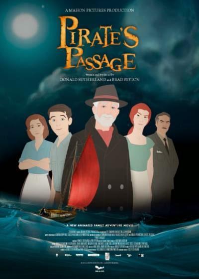 Pirate's Passage ผจญภัยจอมตำนานโจรสลัด [HD][พากย์ไทย]