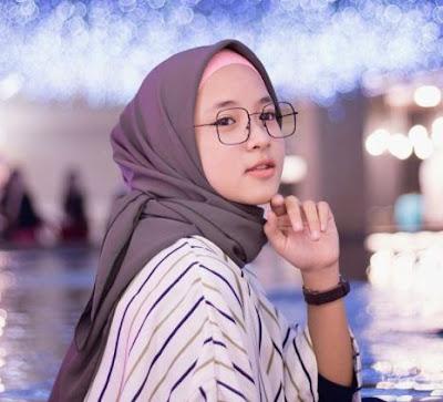 Profil Nissa Sabyan