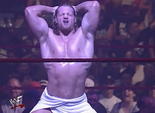 WWE / WWF - Fully Loaded 1998 Review - Val venis makes his PPV debut against Jeff Jarrett