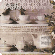 Cenefas a Crochet