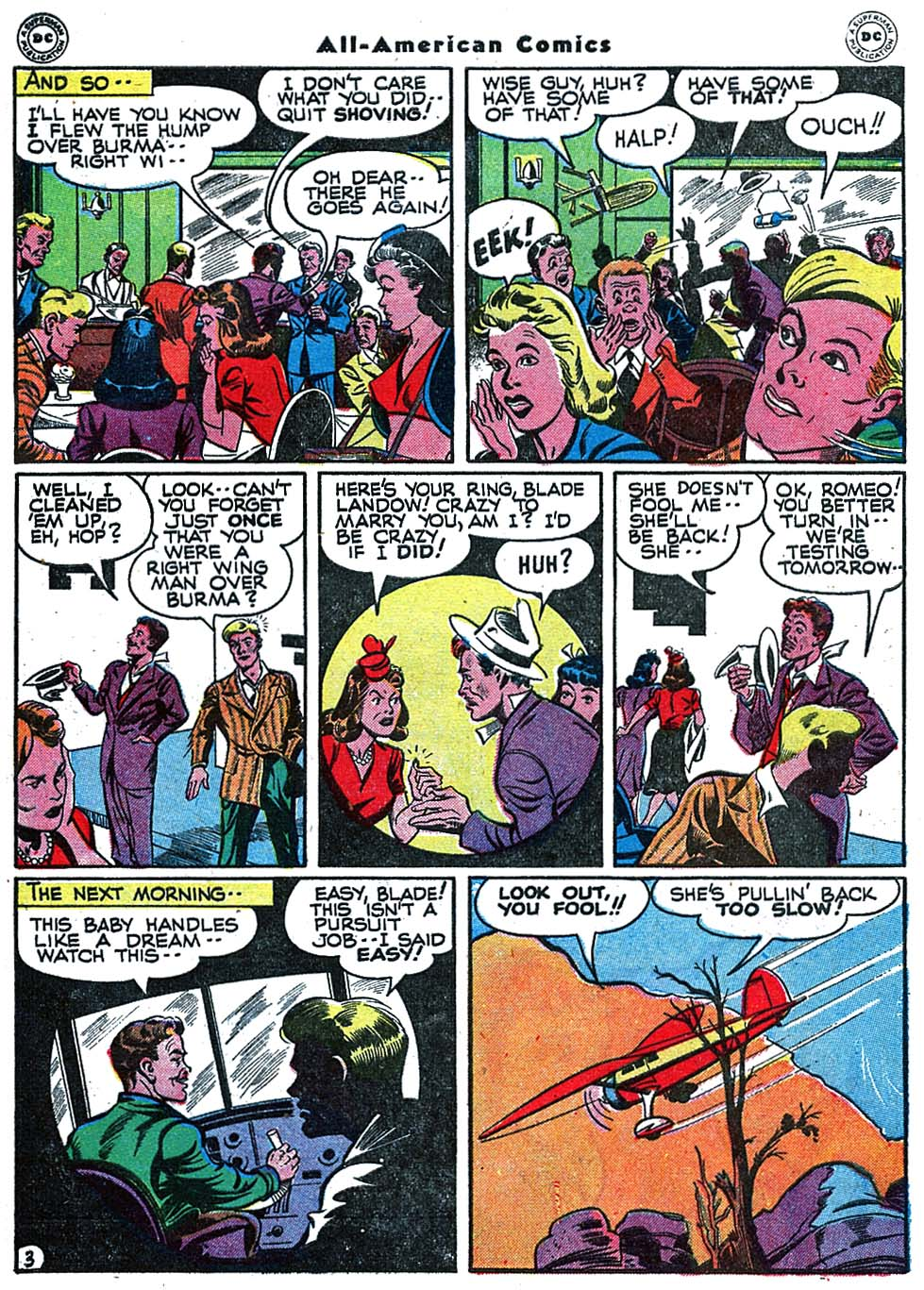 Read online All-American Comics (1939) comic -  Issue #89 - 43