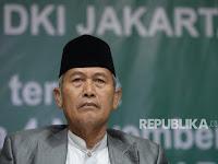 PWNU Jakarta akan Tindak Tegas Anggota Terkait Istighatsah Bersama Ahok