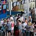 """Рейс из Одессы был задержан на 13 часов из-за """"сломанного и разобранного"""" самолета"""