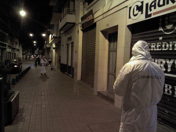 Hermano de José Serrano fue asesinado en Cuenca
