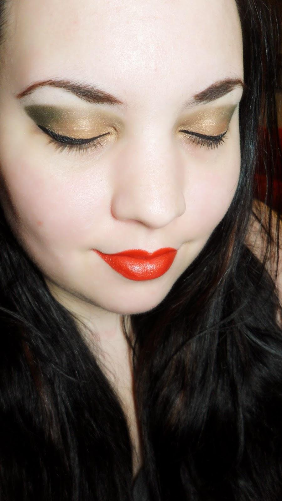 Pin on maquiagem #makeup #eyes #brown Featured makeup