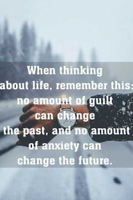 Positive Future Quotes About Life