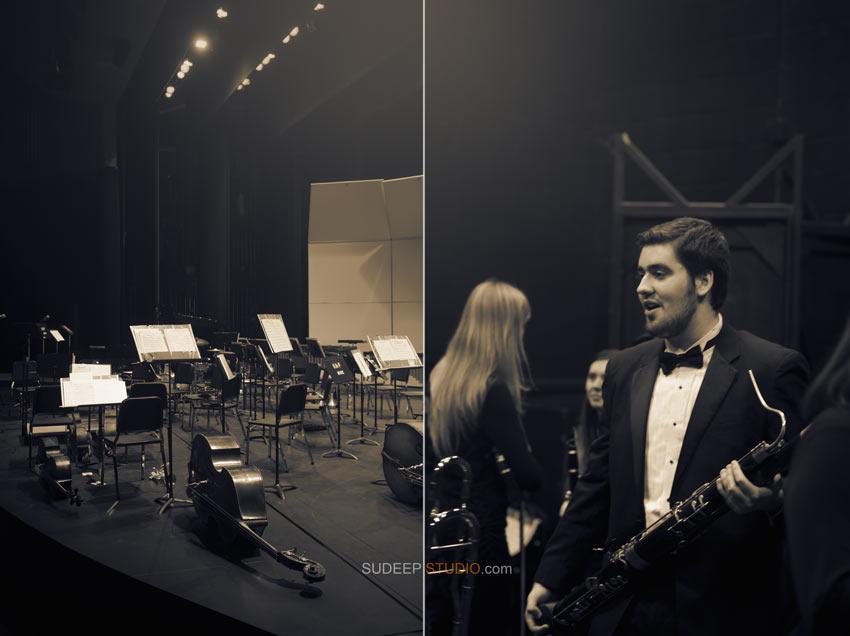 Back Stage Symphony Orchestra