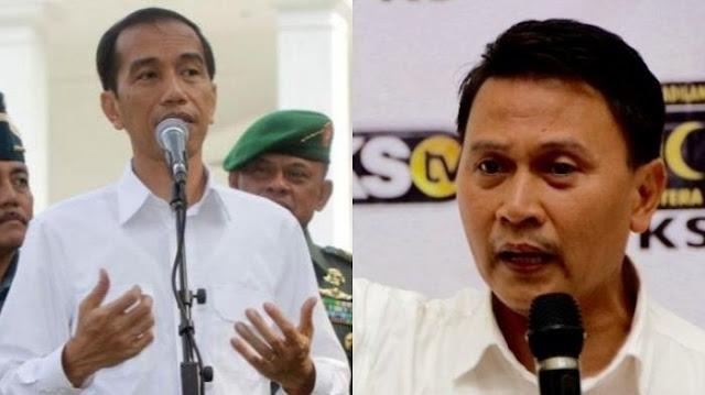 Mardani Ali Sera: Jokowi adalah Manager, Bukan Leader