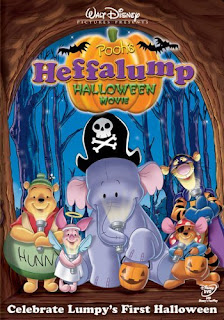 Watch Pooh's Heffalump Halloween Movie (2005) Online For Free Full Movie English Stream