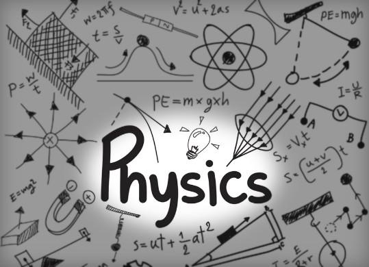 توزيع منهج الفيزياء للصف الاول الثانوي 2019