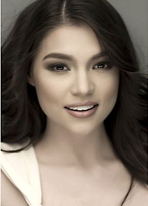 Angel Locsin Is One OF The Nominees For The SPEED's Editors Awards!