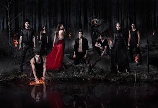 Jurnalele Vampirilor Sezonul 8