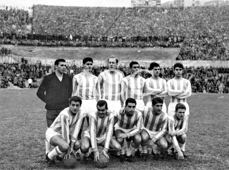 Equipos de f tbol real valladolid c f de la temporada 1960 61 a la 1979 80 - Fotos del real valladolid ...