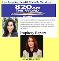 ecy Talk, Bible Prophecy talk, bible prophecy news, bible prophecy updates