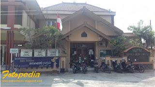 Balai Desa Bango Demak