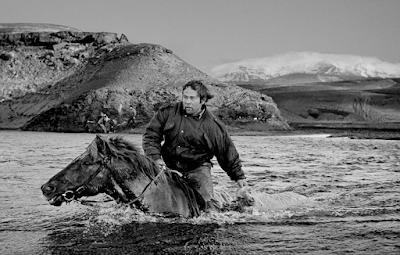 Les plus beaux livres de photographie d'Islande