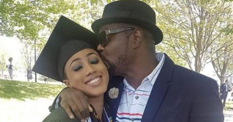 DJ Jimmmy Jatt's First Daughter Graduates From New York University