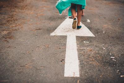 Developpement personnel Atteindre ses objectifs grâce à la théorie des petits pas