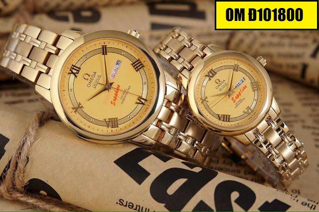 Đồng hồ đeo tay Omega Đ101800