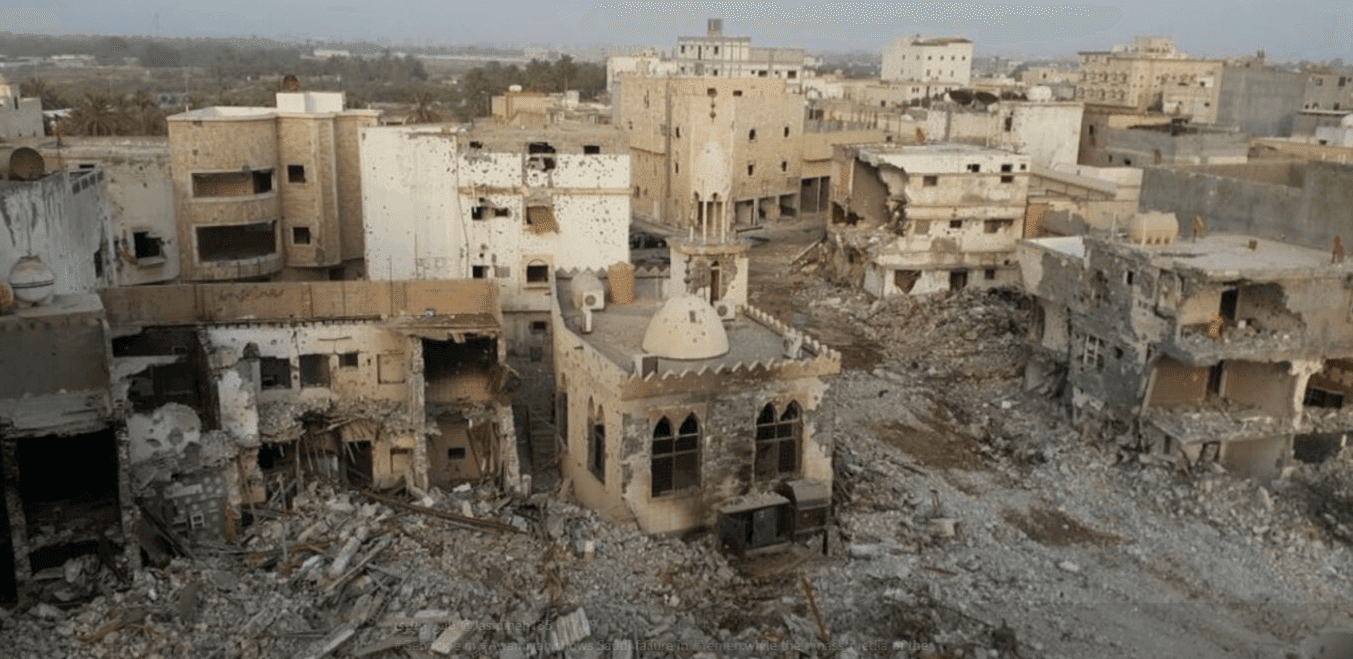 30 Shocking Pictures That Show The Situation In Yemen Is Dire