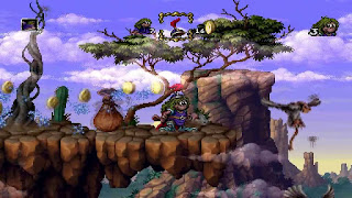 The Adventures of Lomax ( Português ) PSX ISaO