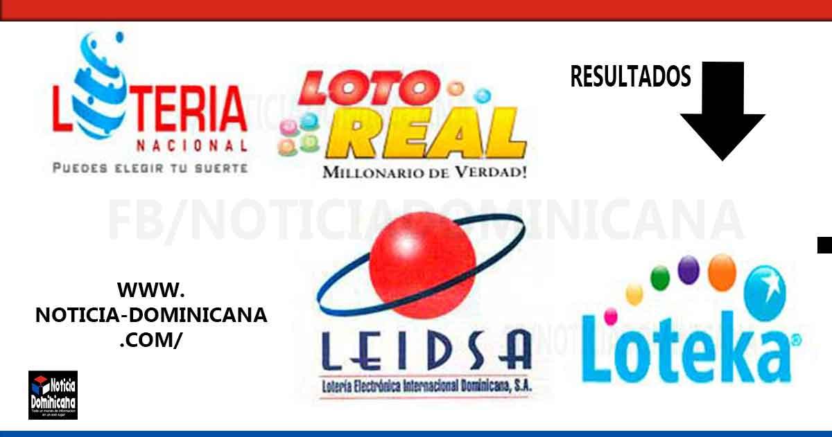 Lotería Nacional dominicana