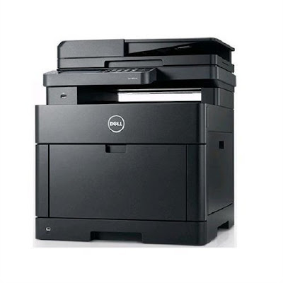 CDW Automatic Color Laser Multifunction Printer Dell H825CDW Driver Downloads