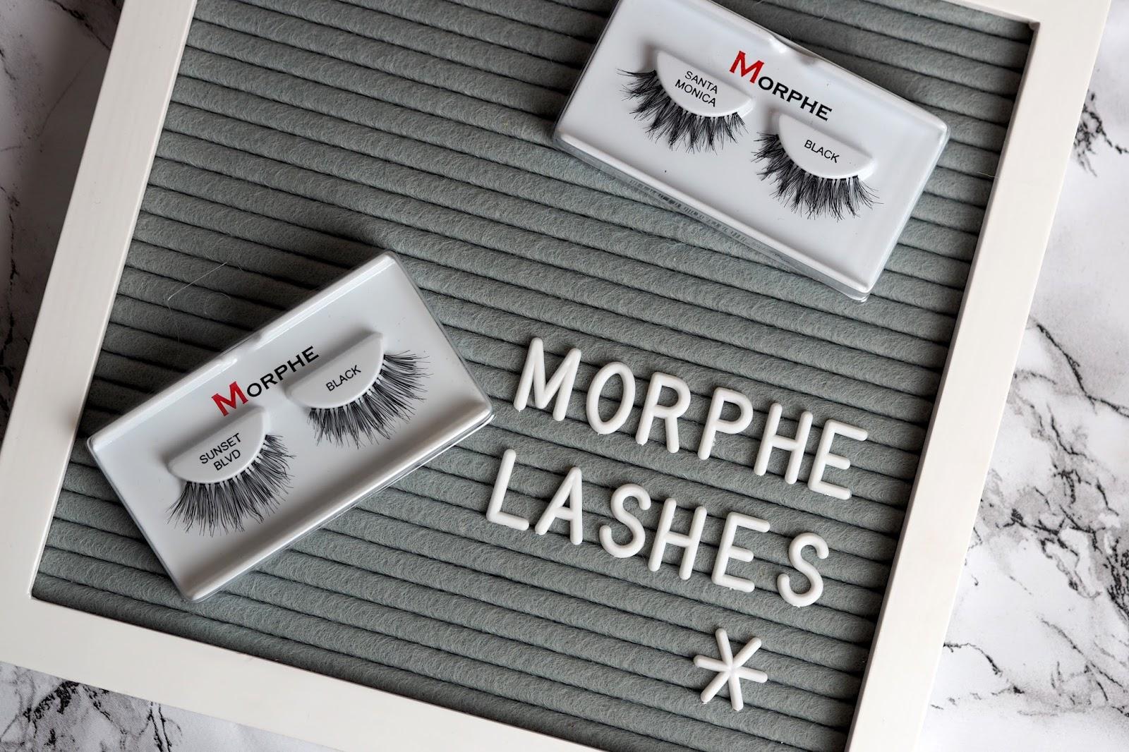 b4bc27d512a Morphe False Eyelashes Review | Not Your Average | Bloglovin'