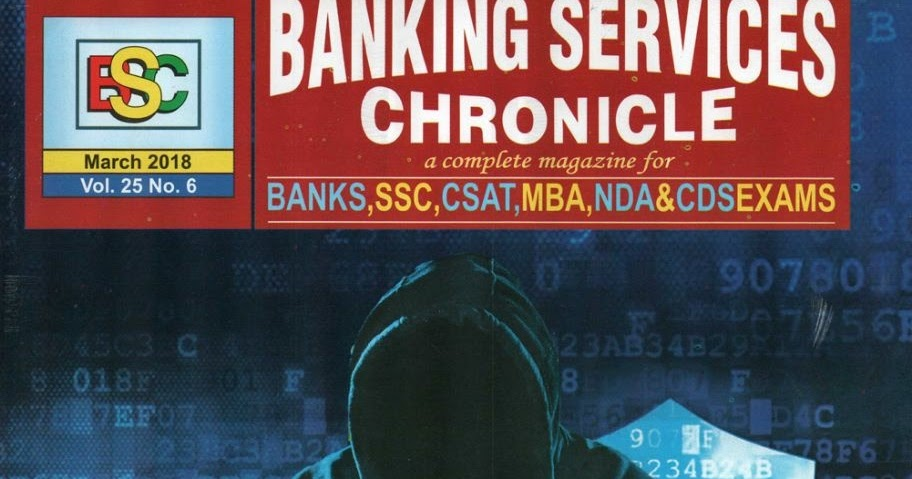banking service chronicle pdf jan 2018