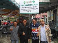 Tokoh Adat Masyarakat Kutim Dukung Desa Sadar Kerukunan