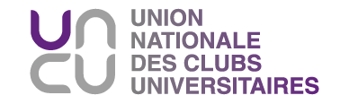 Union Nationale des Clubs Universitaires