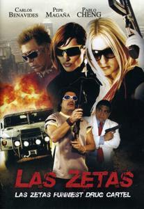 Las Zetas – DVDRIP LATINO