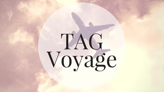 TAG Voyage