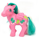 My Little Pony Wave Runner Year Seven Sunshine Ponies G1 Pony