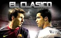 Hasil Cuplikan Gol Video Barcelona Vs Real Madrid 8 Oktober 2012