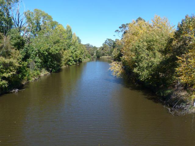 queanbeyan river - photo#36