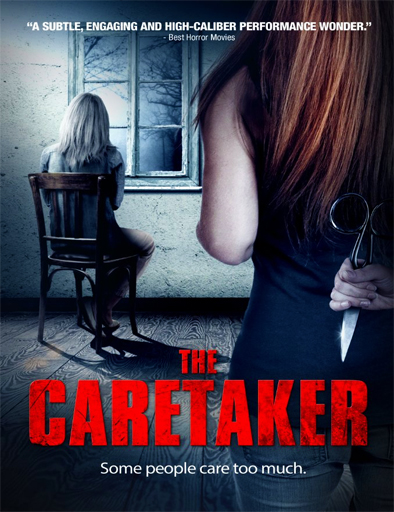 Ver The Caretaker (2016) Online