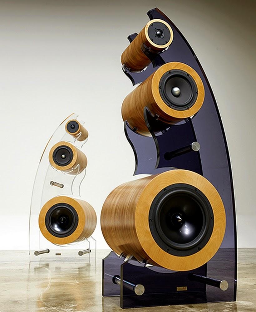 Best Speakers For Audio Design