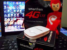Ketahuilah Keunggulan Produk Generation 4G Smartfren
