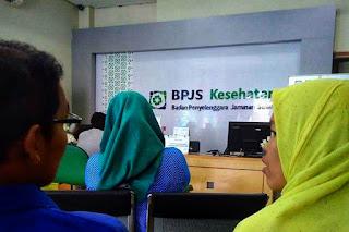 Alamat Lokasi Kantor Cabang BPJS Kesehatan Di Seluruh Provinsi Riau