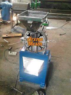 mesin giling bumbu penggiling bumbu dapur