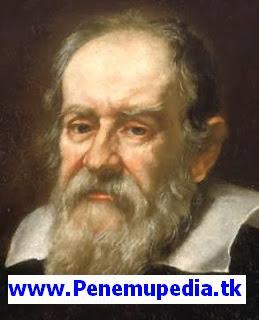 Siapa Penemu Teori Heliosentris- Galileo Galilei