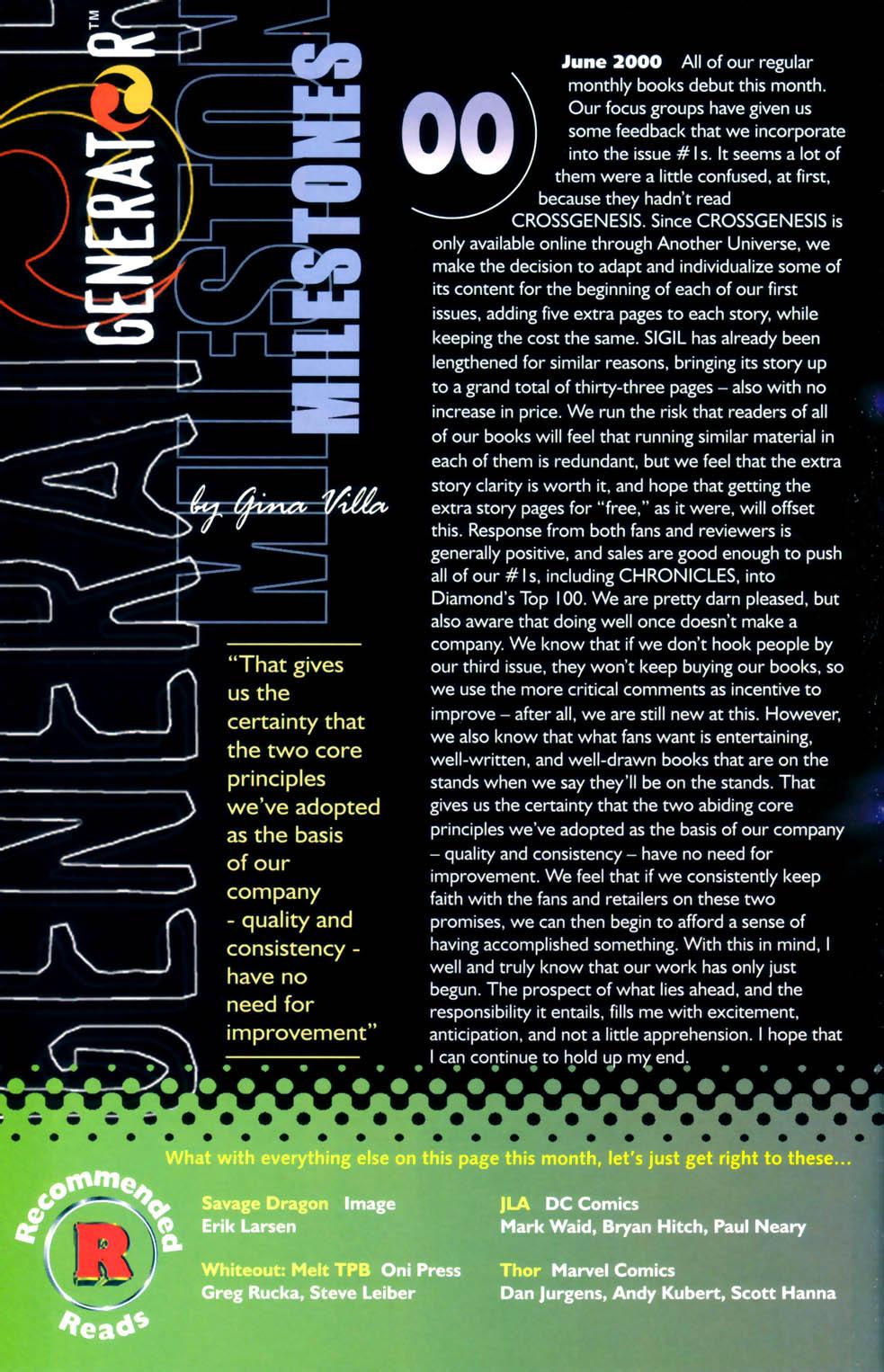 Read online Sigil (2000) comic -  Issue #8 - 25